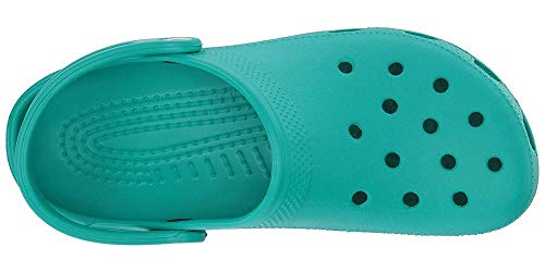 Crocs Unisex-Adult Classic Clog (Retired Colors) | Slip on Water Shoes