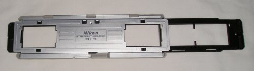 Nikon FH-3 35MM Film Strip Holder Spare (9170)