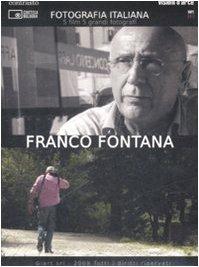 Franco Fontana. Fotografia Italiana. DVD. Vol. 3