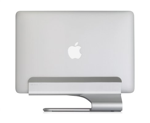 Rain Design mTower Vertical Laptop Stand for MacBook Pro and MacBook Air