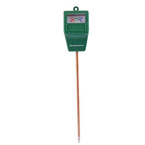 Alotpower Soil Moisture Sensor Meter