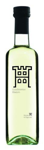 Rocca di Vignola Condimento Bianco, weisser Balsamessig, 500ml