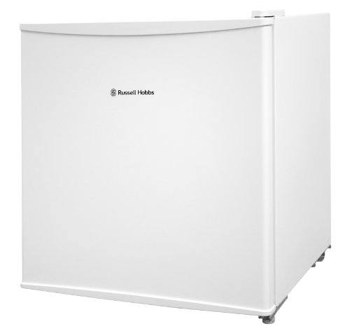 Russell Hobbs RHTTLF1 43L Table Top A+ Energy Rating Fridge White