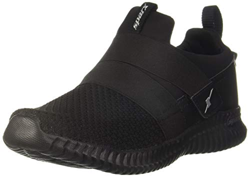 Sparx Men's Black Running Shoes-10 UK (44 2/3 EU) (SX0406G_BKBK0010)