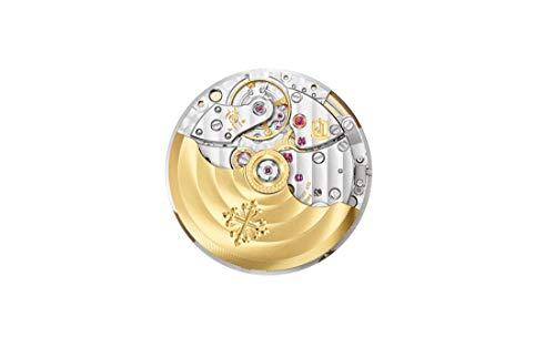 Patek Philippe 5711/1A-010 Automatic Black-Blue Dial Luxury Men's Watch 7
