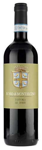 Fattoria Dei Barbi Rosso di Montalcino docg - 750 ml