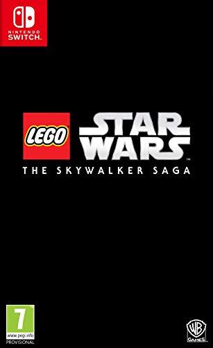 LEGO Star Wars:La Saga Skywalker