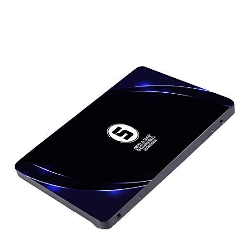 SSD SATA 2.5 60GB Shark Computer Portatile'All'interno Del Disco Allo Stato Solido Ad Alte...