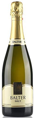 Trento D.O.C. Brut Balter Bollicine Trentino Alto Adige 12,5%