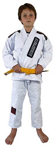 Kimono juvenil pró