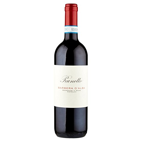 Prunotto - Barbera d'Alba DOC, 750 ml