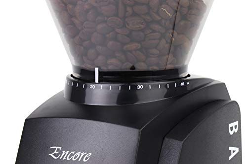 Baratza Encore Conical Burr Coffee Grinder 6
