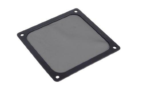 SilverStone SST-FF123B - 120mm Ultra Fine Fan Dust Filter, Magnet, black
