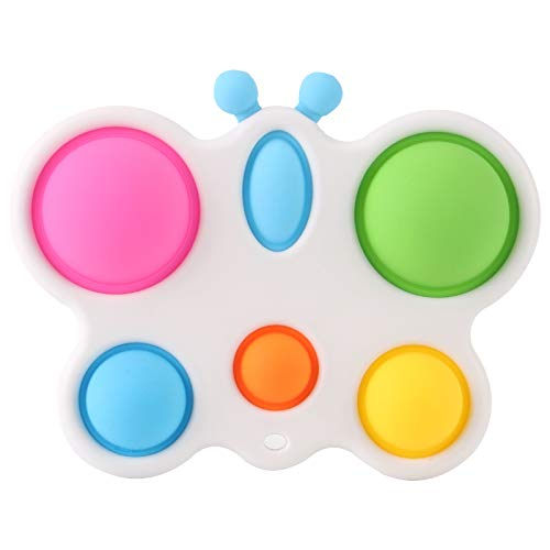 BFYWB Push Pop Simple Dimple Fidget Toy, Number Learning...