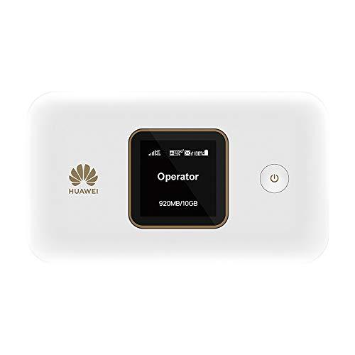 Huawei 2 Plus Wi-Fi Mobile Portatile 4G LTE...