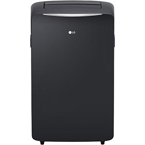 LG Aire Acondicionado portátil con Control Wi-Fi, Gris Grafito, Rooms up to 500-Sq. Ft, 1, 1