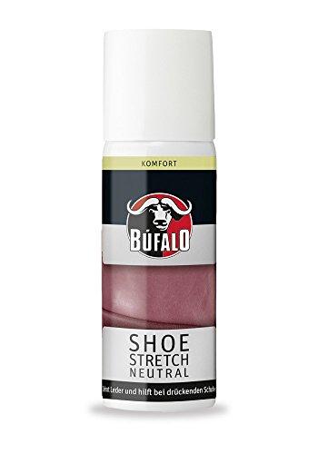 Dilatadeur Búfalo Shoe Stretch Spray 50 ml pour chaussures trop étroit (9,90 EUR à 100 ml)