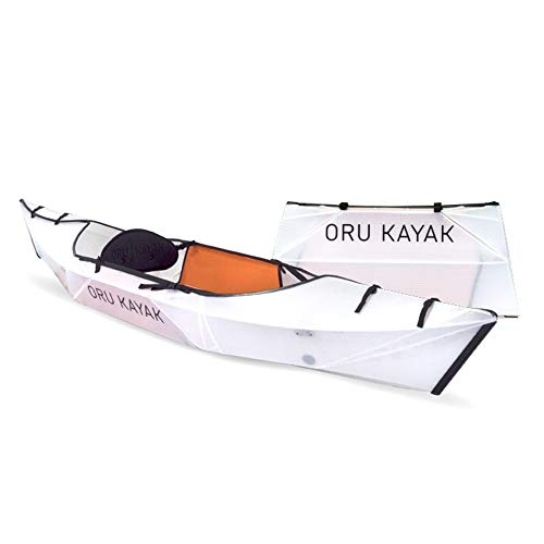 Oru Kayak BayST Folding Portable Lightweight Kayak