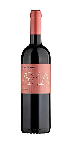 Librandi Vino Melissa Rosso DOC Asylia - 2019-6 Bottiglie da 750 ml