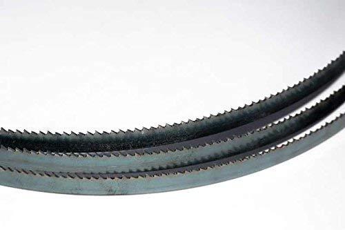 Bayerwald Bandsägeblatt Flexback - Für besonders weiche Metalle und NE Metalle (1425 x 6 x0.65 x 14 ZpZ)