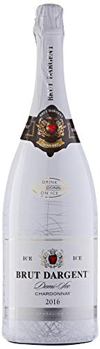 Brut Dargent ICE -  Chardonnay - Méthode traditionnelle - Magnum 1,5 L
