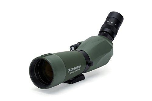 Celestron Regal M2 65ED Spotting Scope – Fully...