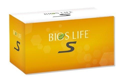 Bios Life Slim/Bios Life S 60 Packets 1