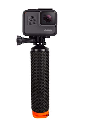 Impugnatura Galleggiante Hand Grip Immersione Subacquatica per GoPro Hero Action Camera e Accessori per Sport Acquatici