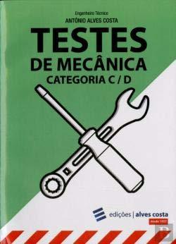 Testes Mecânica Automóvel