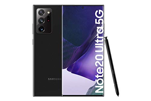 Samsung Galaxy Note20 Ultra 5G Smartphone Android Libre de 6.9'...