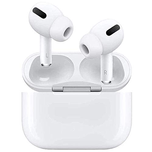 Wireless Earbuds Bluetooth 5.0 Headphones with [24hrs Airpod Pro Charging Case],Pop-ups Auto...