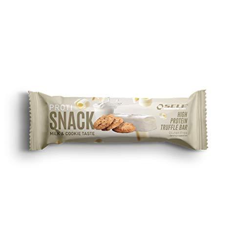 Proti-Snack Protein Bar 45gr Milk Cookie