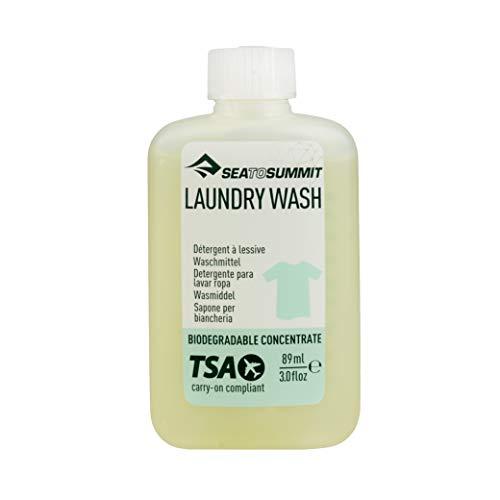 Sea To Summit Trek & Travel Liquid Laundry Wash (3 Ounce /89 ml)