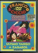 Ultimo Tango A Zagarol [Editoriale DeAgostini]