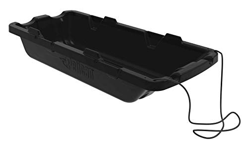 TREK 45 - Multi-Purpose Sled – Use it for Fishing, Hunting, Camping – Any OUTDOORS Activities – 130lb max capacity – Made in Canada – Heavy-Duty RAM-X™ Construction