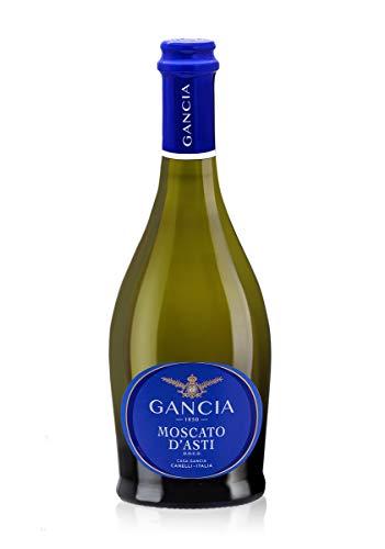 Gancia Moscato DAsti DOCG Drink Beauty - 6 x 0.75 l