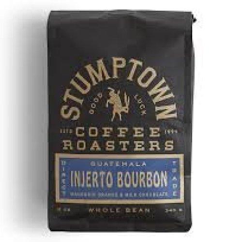 Stumptown Coffee Roasters Whole Beans, Guatemala El Injerto Bourbon