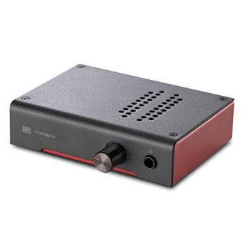 Schiit Magni 3 Heresy 100% Op-Amp-Based Headphone Amp and Preamp