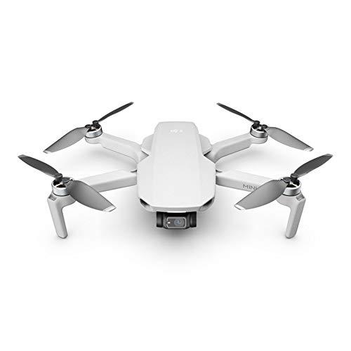【国内正規品】 DJI MINI 2 Fly More コンボ ドローン カメラ付き 小型 グレー one size