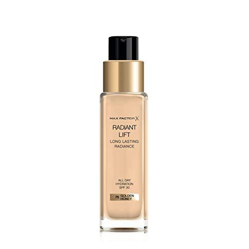Max Factor, Base de maquillaje (Tono: 75 Golden Honey, Piele