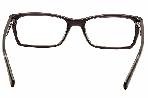 AX Armani Exchange Men's Ax3007 Rectangular Prescription Eyewear Frames