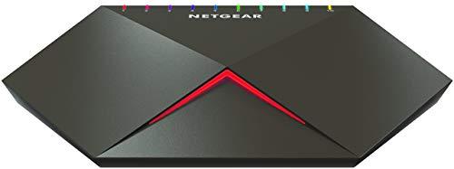 Netgear Nighthawk S8000 GS810EMX Switch Gaming...