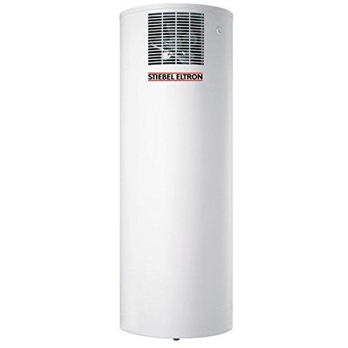 Stiebel Eltron ACC300 Accelera 300 Electric Water Heater, 80 Gallon, WHITE