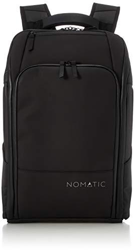 NOMATIC Black Water Resistant Travel Bag