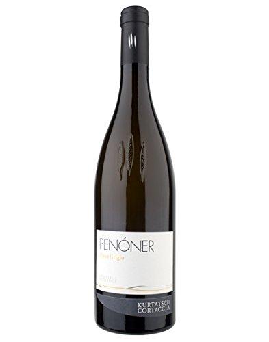 Sdtirol - Alto Adige DOC Pinot Grigio Penner Kurtatsch Cortaccia 2017 0,75 L