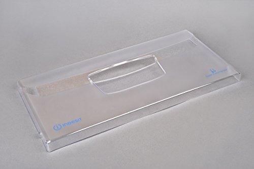 INDESIT Sportello per Cassetto Congelatore Frigorifero 43x19.7cm