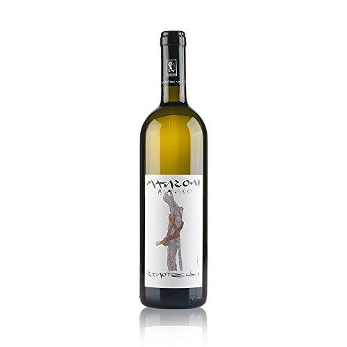 Vino Manzoni Bianco Igt delle Dolomiti 0.75 l   Zanotelli Elio