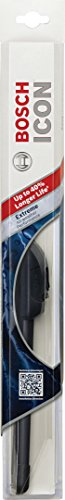 Bosch ICON 18A Wiper Blade, Up to 40% Longer Life - 18' (Pack of 1)