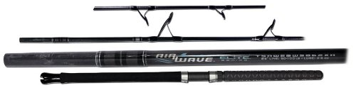 Tsunami Airwave Elite Surf Spinning Rod TSAWESS-1062MH