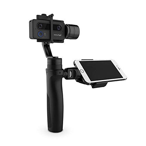 Spedal 3D Camera with Gimbal Stabilizer
